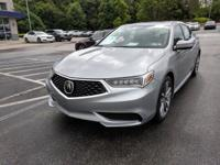 Acura Certified, CARFAX 1-Owner, Clean, GREAT MILES