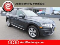 New Price! Audi Certified Pre-Owned2019 Audi Q5