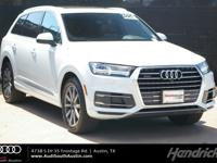 FUEL EFFICIENT 25 MPG Hwy/19 MPG City! CARFAX 1-Owner,