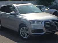 This Audi Certified 2019 Audi Q7 Premium Comes with