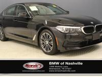 This Certified Pre-Owned 2019 BMW 530i xDrive (***ONE