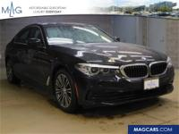 2019 BMW 530i xDrive. BMW Certified 5 Years/Unlimited