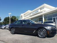 CARFAX 1-Owner, BMW Certified, ONLY 7,579 Miles! FUEL