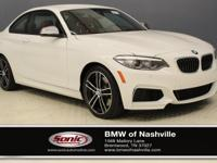 This Certified Pre-Owned 2019 BMW M240i xDrive (***ONE