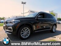 CARFAX 1-Owner, BMW Certified. Heated Seats, Nav