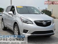 Priced below KBB Fair Purchase Price! This 2019 Buick
