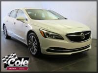 EPA 29 MPG Hwy/20 MPG City! CARFAX 1-Owner, Spotless,