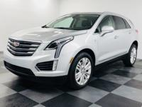 2019 Cadillac XT5 Premium Luxury AWD Bluetooth, Remote