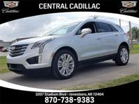 ONE OWNER!, CADILLAC CERTIFIED!, LEATHER!, HEATED 2ND