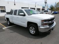 This is clean Carfax, GM Certified Silverado LT Double