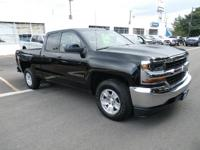 This is a clean Carfax, GM Certified Silverado 1500 LT