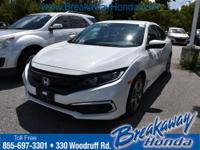 HONDA CERTIFIED***7 YEAR/100K WARRANTY***, BLUETOOTH,