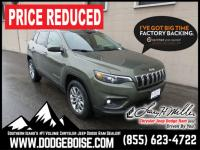 *** 4WD *** LOW MILES *** FACTORY CERTIFIED *** LOW