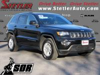LAREDO E PACKAGE......3.6L V6 4X4......HEATED SEATS,