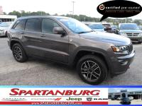 CERTIFIED, TRAIL HAWK, 5.7KL HEMI, NAVIGATION, 4WD,