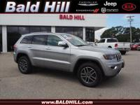 Recent Arrival! Jeep Certified *, Remainder of Factory