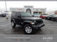 **JEEP CERTIFIED**7 YEAR/100K WARRANTY*BUY WITH