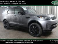 2019 Land Rover Discovery HSE Luxury **Certified w/ a