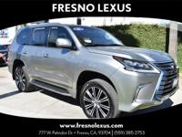Come to Fresno Lexus and test drive the flagship Lexus