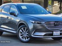 Mazda Certified Pre-Owned 2019 Mazda CX-9 Grand Touring