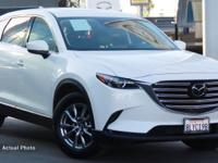 Mazda Certified Pre-Owned 2019 Mazda CX-9 Touring (FWD,