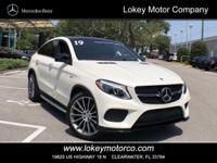 2019 Mercedes-Benz GLE GLE 43 AMG? 4MATIC?