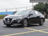 We are excited to offer this 2019 Nissan Altima. This