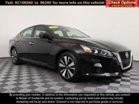 CARFAX One-Owner. Clean CARFAX.2019 Nissan Altima 2.5