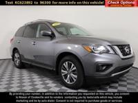 CARFAX One-Owner. Clean CARFAX.2019 Nissan Pathfinder S