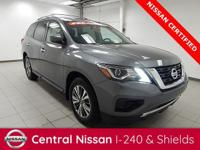 "**JUST REDUCED TO SELL!! COME INTO """"ORR NISSAN"