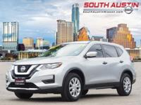 South Austin Nissan is honored to present a wonderful