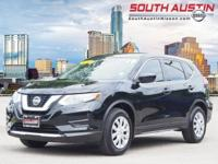 This 2019 Nissan Rogue S is offered to you for sale by