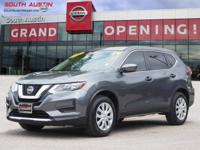 Looking for a clean, well-cared for 2019 Nissan Rogue?