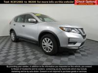 CARFAX One-Owner. Clean CARFAX.2019 Nissan Rogue S