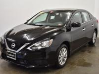 Recent Arrival! 2019 Nissan Sentra S Priced below KBB