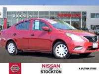 Nissan Certified, CARFAX 1-Owner, LOW MILES - 847! S