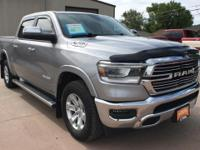 Ram Certified, CARFAX 1-Owner. PRICE DROP FROM $43,999,
