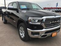 CARFAX 1-Owner, Ram Certified. JUST REPRICED FROM