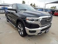 We are excited to offer this 2019 Ram 1500. This Ram