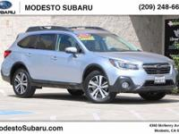 Subaru Certified, Excellent Condition, CARFAX 1-Owner.