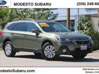 Subaru Certified, Excellent Condition, CARFAX 1-Owner,