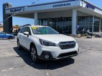 Contact Anderson Subaru today for information on dozens