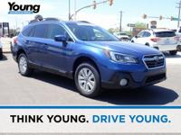 2019 Subaru Outback 2.5i Premium  This vehicle is