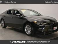 2019 Toyota Avalon XLETOYOTA CERTIFIED, BLUE TOOTH,