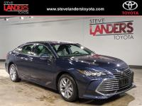 Toyota Certified. XLE Active Cruise Control, Auto