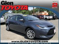 *GAS SAVER*, ***GREAT VALUE, *TOYOTA CERTIFIED*, *LOW