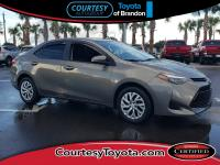 *** TOYOTA CERTIFIED *** 7 YEAR X 100,000 WARRANTY ***