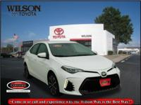 Local Car, **1 OWNER**, **ALLOY WHEELS**, **TOYOTA
