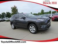 We are excited to offer this 2019 Toyota RAV4. Off-road