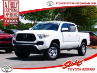 ***Stokes Toyota Hilton Head*** Certified, One Owner**